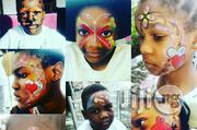 Face Painting With Funplanet Events Lagos | Health & Beauty Services for sale in Lagos State, Lekki Phase 2