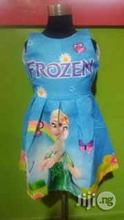 Frozen Elsa Anna Costume | Children's Clothing for sale in Lagos State, Surulere