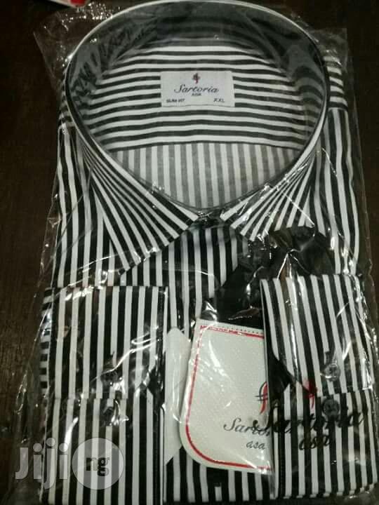 T.M Martin's Shirts - Matador | Clothing for sale in Lagos Island, Lagos State, Nigeria