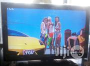 Sony Bravia Lcd TV 40 Inches | TV & DVD Equipment for sale in Lagos State, Ojo