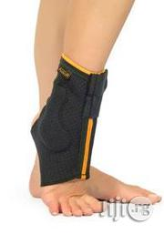 ANKLE Support-malleolar Pad ProtectionWith Velcro Closure | Sports Equipment for sale in Lagos State, Ikeja