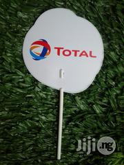 Call For Your Personal Customized Hand Fans | Stationery for sale in Lagos State, Ikeja