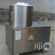 Industrial Potato Washing and Peeling Machine | Restaurant & Catering Equipment for sale in Lagos State, Ojo