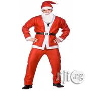 Santa Claus Suit | Clothing for sale in Lagos State, Amuwo-Odofin