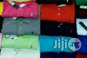 Quality Polo Ralph Colar Neg T-Shirt | Clothing for sale in Lagos State, Surulere