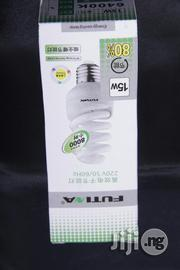 British Standard Energy Saver Bulbs (Futina/Sona) | Home Accessories for sale in Lagos State, Ojo