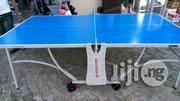 American Fitness Aluminium Outdoor Table Tennis Board   Sports Equipment for sale in Rivers State, Oyigbo