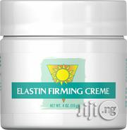 Elastin Firming Cream for Wrinkles, Sagging Skin and Firmer Breasts | Skin Care for sale in Lagos State, Lekki Phase 2