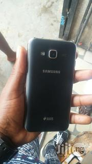 Uk Used Samsung Galaxy J5 16Gb | Mobile Phones for sale in Lagos State, Ikeja