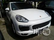 Porsche Cayenne 2016 White | Cars for sale in Lagos State