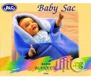 Baby Sac Blancket | Children's Clothing for sale in Lagos State, Maryland