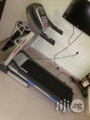 New Imported Original 2.00hp Treadmill With Massager | Massagers for sale in Abuja (FCT) State, Gwarinpa