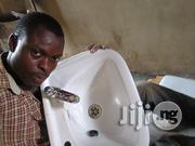 Plumber For Any Kind Of Plumbing In Benin City Edo State | Building & Trades Services for sale in Edo State