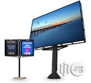 Multimedia LED Display Outdoor Advertising System Installation | Computer & IT Services for sale in Lagos State, Lekki Phase 1