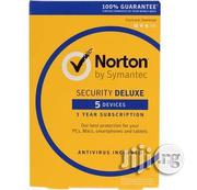 Norton Internet Security - 5 User   Software for sale in Lagos State, Alimosho