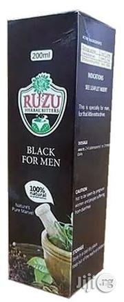 Ruzu Black For Men | Sexual Wellness for sale in Lagos State