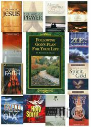 Kenneth Hagin Ultimate 20 Books Package | Books & Games for sale in Lagos State