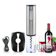 Rechargeable Automatic Wine Opener | Kitchen & Dining for sale in Lagos State, Lagos Island