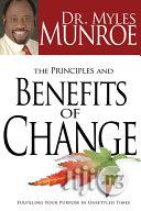 Principles And Benefits Of Change By: Myles Munroe | Books & Games for sale in Lagos State