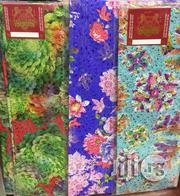 Swiss Multi Coloured Lurex Sego Headties Wrap   Clothing for sale in Lagos State