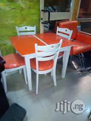 Four Seaters Adjustable Unic Dining Table | Furniture for sale in Lagos State, Ikeja