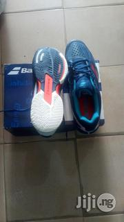 Original Babolat Canvas | Shoes for sale in Lagos State, Ikeja