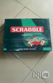 Scrabble Game | Books & Games for sale in Lagos State, Ikeja