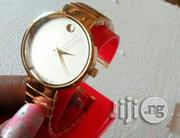 Authentic Movado Classy Ladies Watch   Watches for sale in Lagos State, Lagos Island