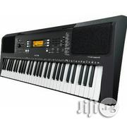 YAMAHA PSR-E363 Keyboard Piano With Adaptor | Musical Instruments & Gear for sale in Lagos State, Surulere
