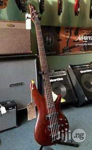Ibanez Sr505 5 Strings Bass Guitar. | Musical Instruments & Gear for sale in Lagos State, Ojo