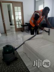 Carpet And Upholstery | Cleaning Services for sale in Lagos State