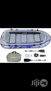 Brandnew Mariner& Excursion Inflatable Boats With Sizes Forsale | Watercraft & Boats for sale in Lagos State
