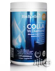 Bioxcellent Colla White Collagen Organic Drink | Vitamins & Supplements for sale in Lagos State