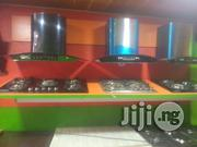 Original Cook And Hood Extrator | Kitchen Appliances for sale in Lagos State, Ojo