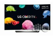 """LG 65"""" OLED Smart 3D Television 