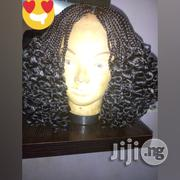 Braided Wig Curls | Hair Beauty for sale in Lagos State