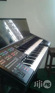Electronic Organ With Pedals & Three Manuals | Musical Instruments & Gear for sale in Lagos State, Ajah