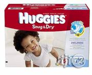 Huggies Snug and Dry Diapers Size 5 172 Count | Baby & Child Care for sale in Lagos State, Surulere