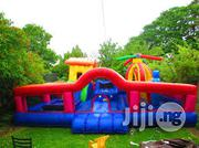 Bouncing Castle Available For Rent   Party, Catering & Event Services for sale in Lagos State, Ikeja