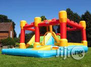 Available On Bethel, Bouncing Castle For Rent | Party, Catering & Event Services for sale in Lagos State, Ikeja