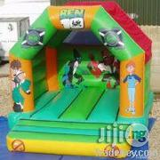 Available Bouncing Castle For Rent On Bethels | Party, Catering & Event Services for sale in Lagos State, Ikeja
