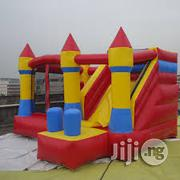 Bouncing Castle For Kids Playground Events For Rent   Party, Catering & Event Services for sale in Lagos State, Ikeja