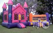 Bouncing Castle Equipment/Accessories For Rent   Party, Catering & Event Services for sale in Lagos State, Ikeja