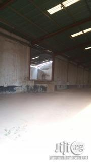 Big Warehouse for Lease | Commercial Property For Rent for sale in Oyo State, Ibadan