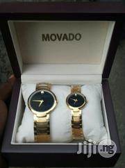 Movado Watch   Watches for sale in Lagos State, Lagos Island