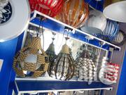 Basket Pendants Lights | Home Accessories for sale in Lagos State, Ikeja