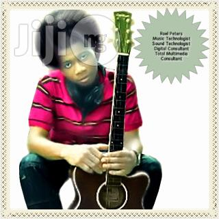 Music Instructor / Coach In Lagos