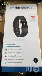 Fitbit Charge 2 | Smart Watches & Trackers for sale in Lagos State, Ikeja