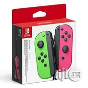 Nintendo Switch Joy-con's Pad | Accessories & Supplies for Electronics for sale in Lagos State, Ikeja
