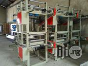 Single Colore Nylon Printing Machine. | Manufacturing Equipment for sale in Niger State, Gbako